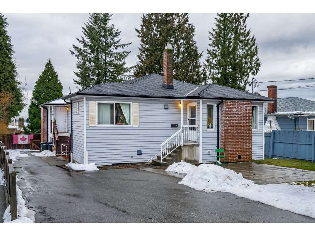 Main Photo: 7765 ROSEWOOD Street in Burnaby: Burnaby Lake House for sale (Burnaby South)  : MLS®# R2431216