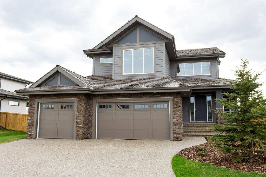 Main Photo: 435 52327 RGE RD 233: Rural Strathcona County House for sale : MLS®# E4215695
