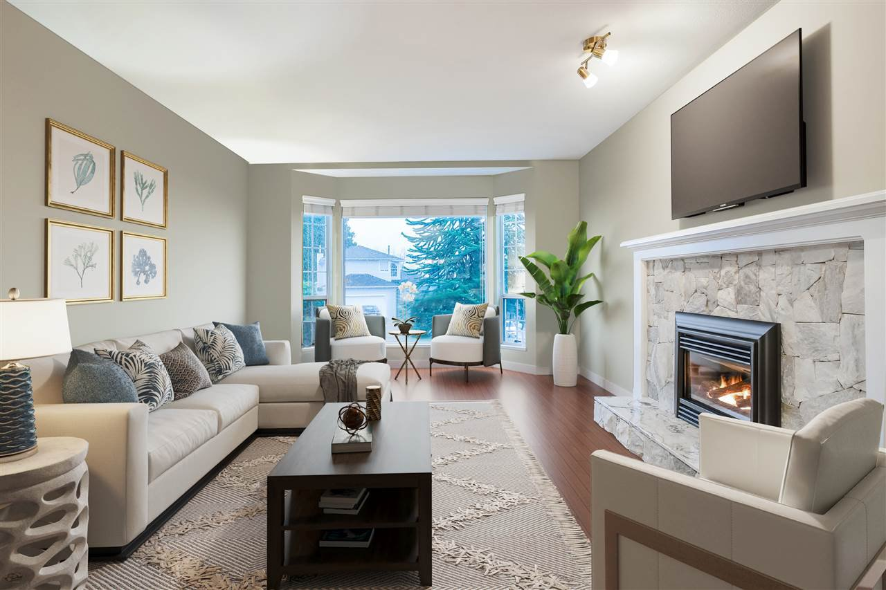 Main Photo: 1234 NELSON Place in Port Coquitlam: Citadel PQ House for sale : MLS®# R2524675