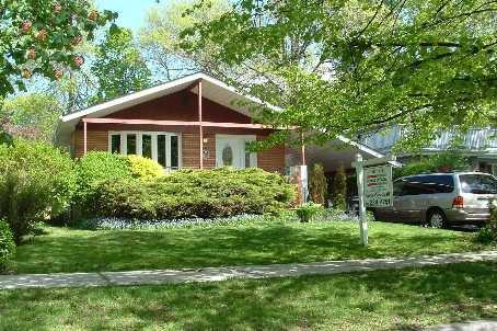 Main Photo: 45 Forsythia Drive in Toronto: House (Bungalow) for sale (E08: TORONTO)  : MLS®# E1875516