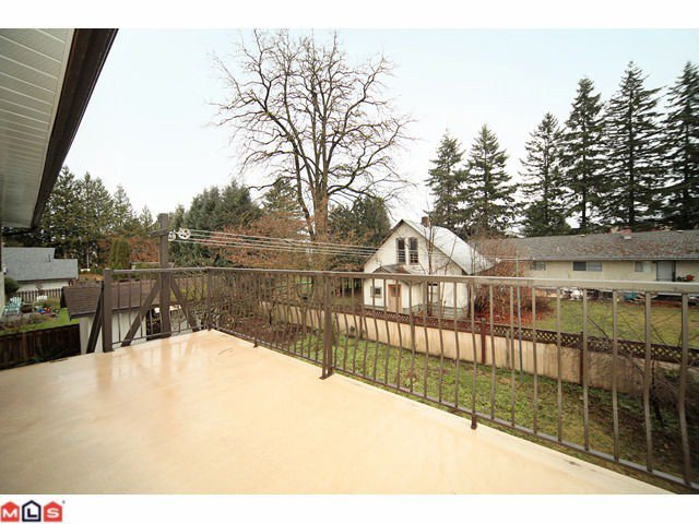 Photo 10: Photos: 3016 ROYAL Street in Abbotsford: Abbotsford West House for sale : MLS®# F1028723