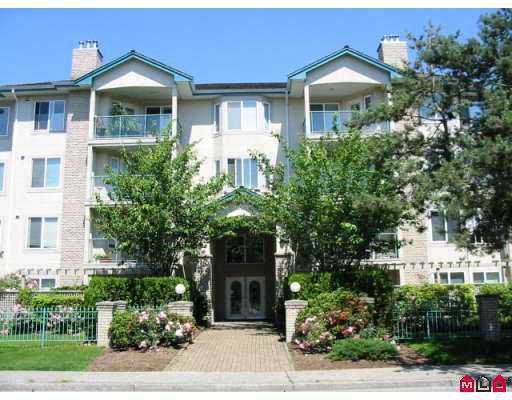 "Main Photo: 301 20433 53RD AV in Langley: Langley City Condo for sale in ""COUNTRYSIDE ESTATES 111"" : MLS®# F2514380"