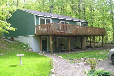 Main Photo: 55 Huronwoods Dr in COLDWATER: House (2-Storey) for sale (X17: ANTEN MILLS)  : MLS®# X913767