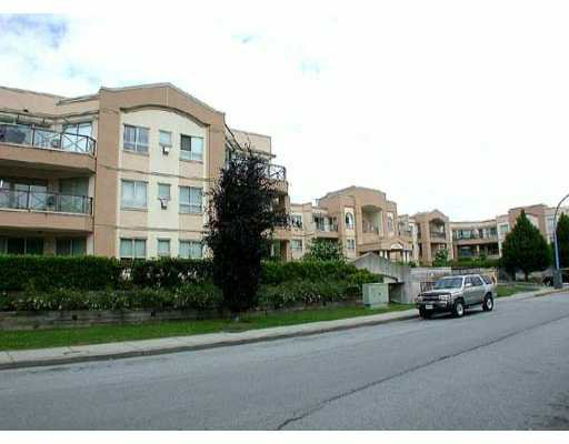 Main Photo: 308 2109 ROWLAND ST in Port_Coquitlam: Central Pt Coquitlam Condo for sale (Port Coquitlam)  : MLS®# V379236