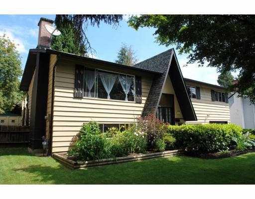 Main Photo: 1185 LABURNUM Avenue in Port_Coquitlam: Birchland Manor House for sale (Port Coquitlam)  : MLS®# V724603