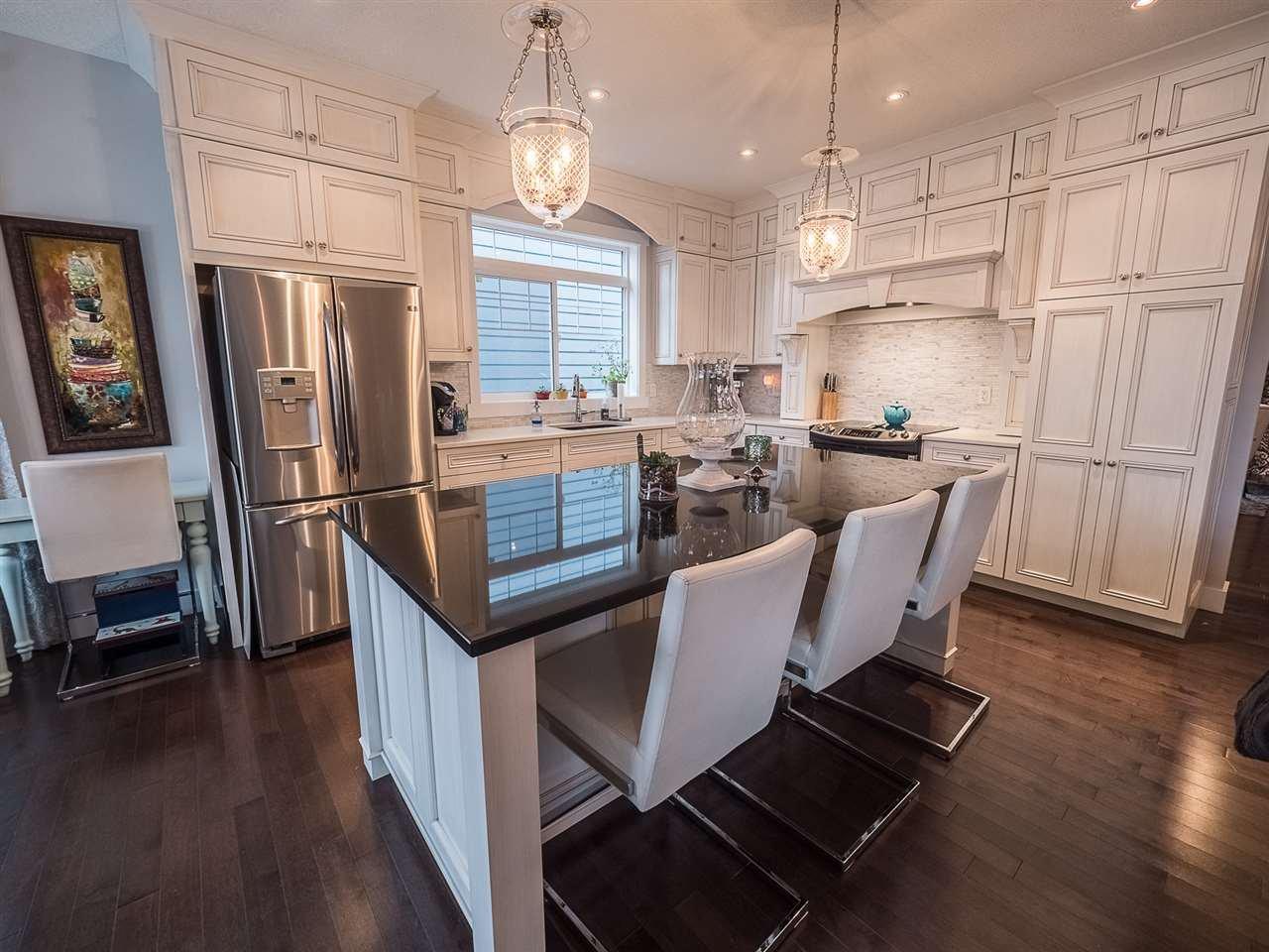 Main Photo: 7807 SUMMERSIDE GRANDE Boulevard in Edmonton: Zone 53 House for sale : MLS®# E4167608