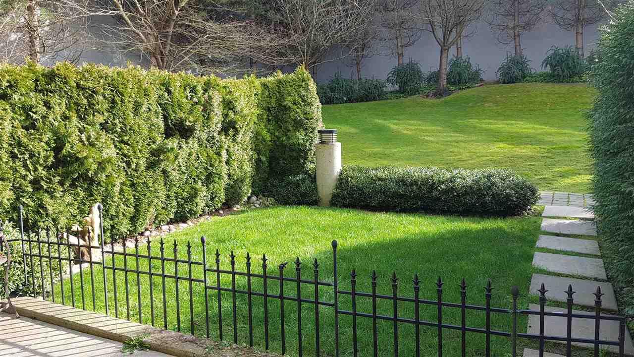 "Main Photo: 138 10838 CITY Parkway in Surrey: Whalley Condo for sale in ""Access"" (North Surrey)  : MLS®# R2434334"