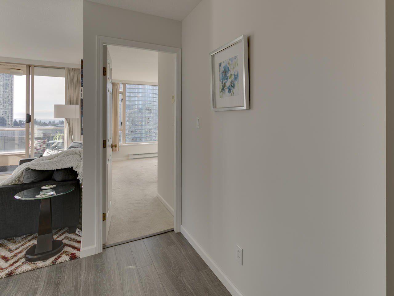 "Photo 13: Photos: 1503 4657 HAZEL Street in Burnaby: Forest Glen BS Condo for sale in ""THE LEXINGTON"" (Burnaby South)  : MLS®# R2434889"