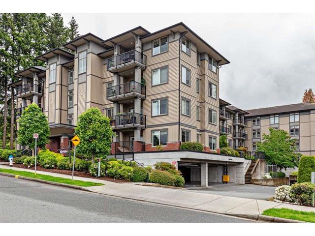 Photo 2: Photos: #402 33898 Pine St. in Abbotsford: Central Abbotsford Condo for rent
