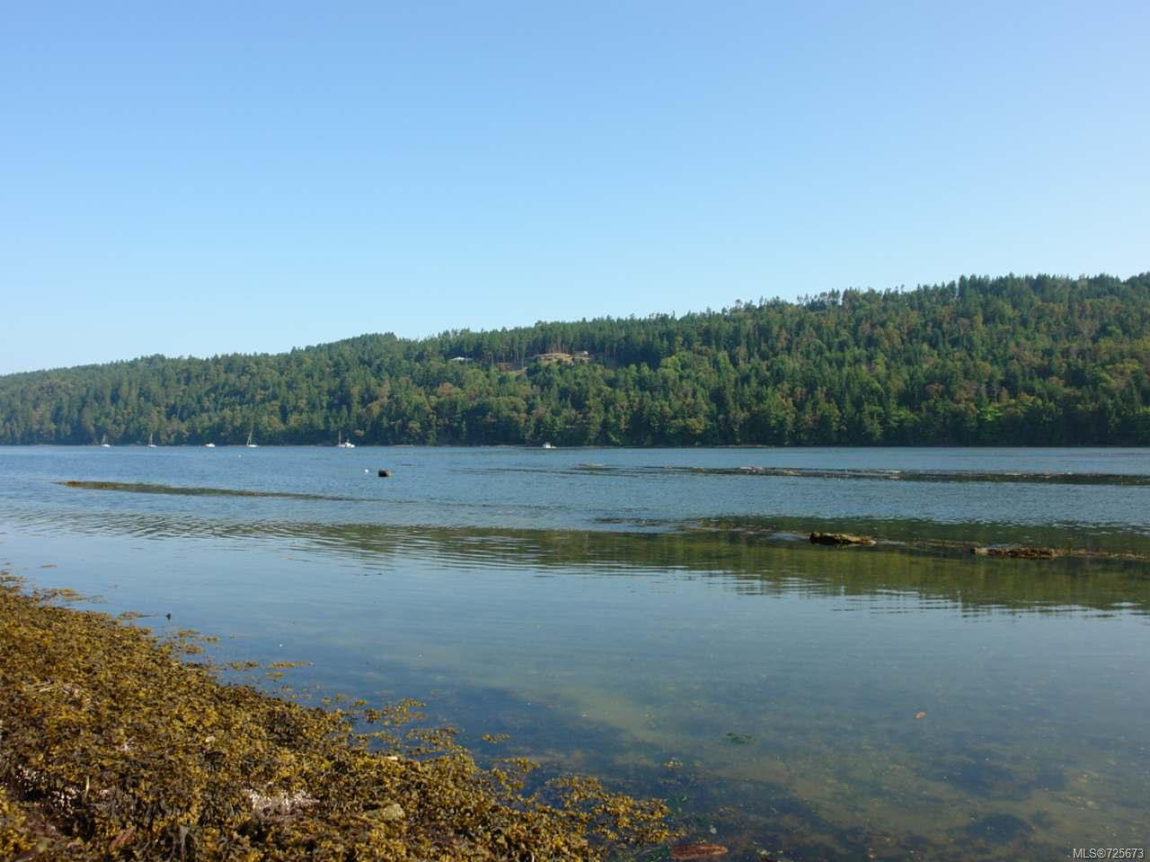 Main Photo: LT 13 Weathers Way in : Isl Mudge Island Land for sale (Islands)  : MLS®# 725673