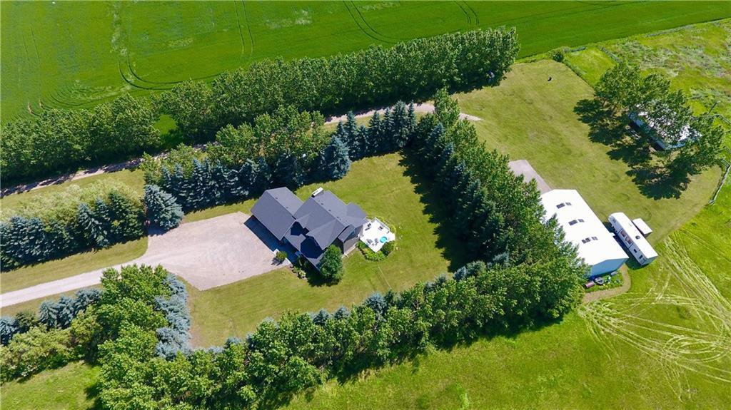 Main Photo: 1337 Twp Rd 304: Rural Mountain View County Detached for sale : MLS®# A1029059