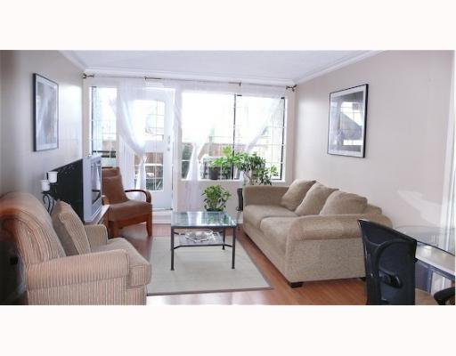 Main Photo: 112 853 E 7TH Avenue in Vancouver: Mount Pleasant VE Condo for sale (Vancouver East)  : MLS®# V798395