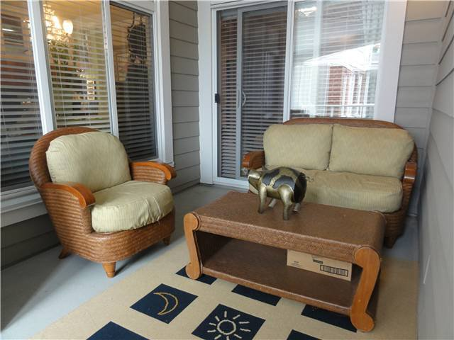 """Photo 9: Photos: 303 4280 MONCTON Street in Richmond: Steveston South Condo for sale in """"THE VILLAGE"""" : MLS®# V849910"""