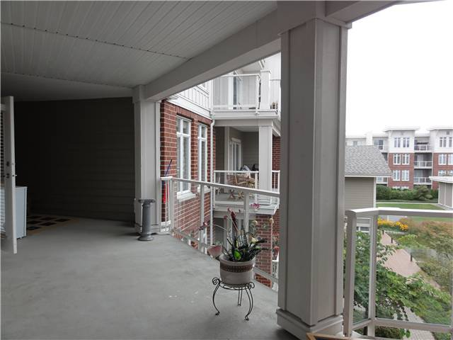 """Photo 8: Photos: 303 4280 MONCTON Street in Richmond: Steveston South Condo for sale in """"THE VILLAGE"""" : MLS®# V849910"""