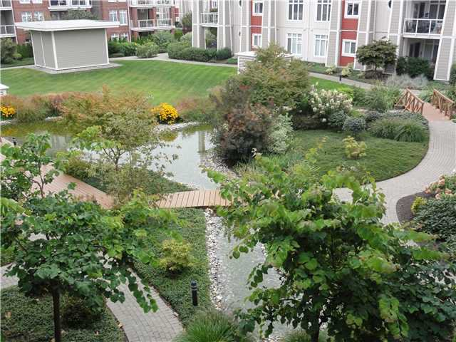 """Photo 2: Photos: 303 4280 MONCTON Street in Richmond: Steveston South Condo for sale in """"THE VILLAGE"""" : MLS®# V849910"""