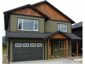 Main Photo: 6742 Steeple Chase in SOOKE: Sk Sooke Vill Core Single Family Detached for sale (Sooke)  : MLS®# 283661