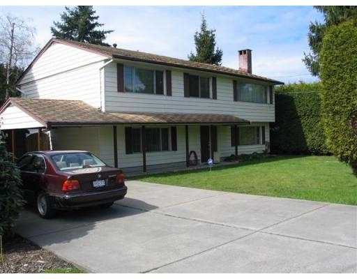 "Main Photo: 4283 ARTHUR DR in Ladner: Ladner Elementary House for sale in ""WEST LADNER"" : MLS®# V584540"