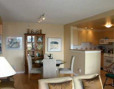 "Main Photo: 801 1575 W 10TH AV in Vancouver: Fairview VW Condo for sale in ""THE TRITON"" (Vancouver West)  : MLS®# V585445"