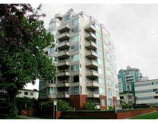 """Main Photo: 403 1566 W 13TH Avenue in Vancouver: Fairview VW Condo for sale in """"ROYAL GARDENS"""" (Vancouver West)  : MLS®# V768607"""
