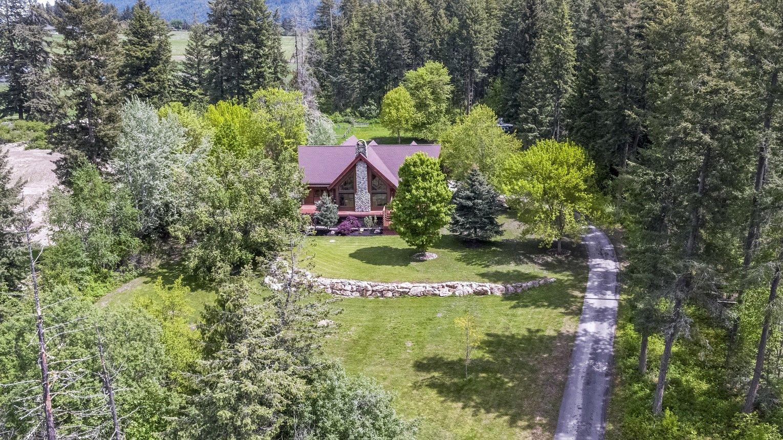 Main Photo: 3960 Northeast 20 Street in Salmon Arm: UPPER RAVEN House for sale (NE Salmon Arm)  : MLS®# 10205011