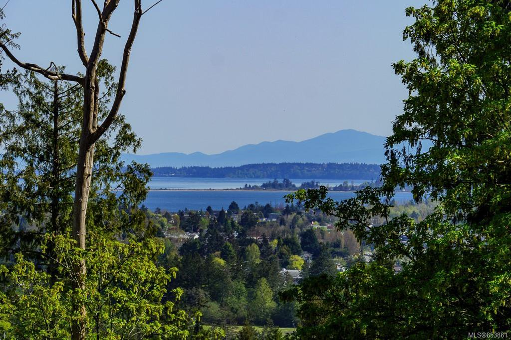 Main Photo: 10910 Greenpark Dr in : NS Swartz Bay Land for sale (North Saanich)  : MLS®# 853881