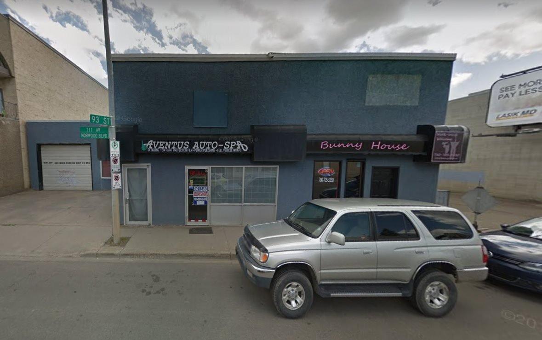 Main Photo: 9303 111 Avenue in Edmonton: Zone 13 Retail for sale : MLS®# E4218232