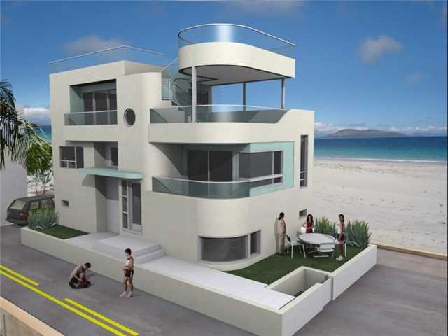 Main Photo: MISSION BEACH Property for sale: 710-712 San Jose in Pacific Beach
