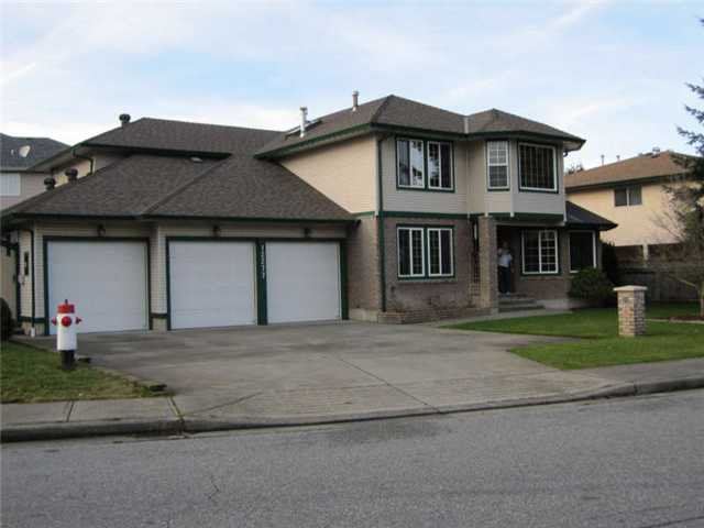 Main Photo: 12277 189A Street in Pitt Meadows: Central Meadows House for sale : MLS®# V866345