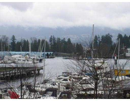 """Main Photo: 306 535 NICOLA Street in Vancouver: Coal Harbour Condo for sale in """"BAUHINIA"""" (Vancouver West)  : MLS®# V717860"""