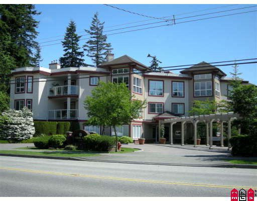 "Main Photo: 304 15342 20TH Avenue in Surrey: King George Corridor Condo for sale in ""STERLING PLACE"" (South Surrey White Rock)  : MLS®# F2907256"