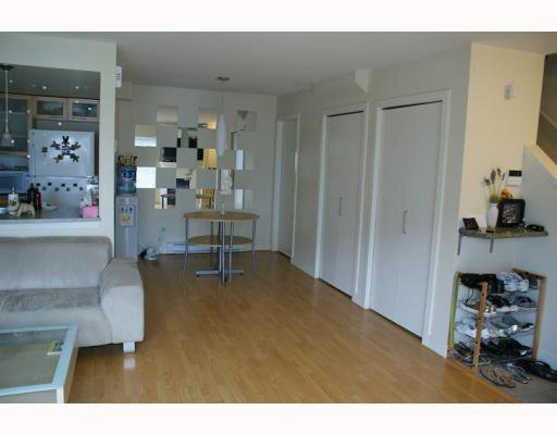 """Photo 8: Photos: 63 9339 ALBERTA Road in Richmond: McLennan North Townhouse for sale in """"TRELLAINE"""" : MLS®# V761521"""