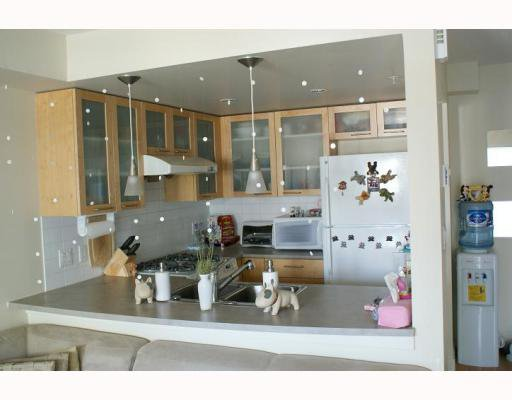 """Photo 6: Photos: 63 9339 ALBERTA Road in Richmond: McLennan North Townhouse for sale in """"TRELLAINE"""" : MLS®# V761521"""