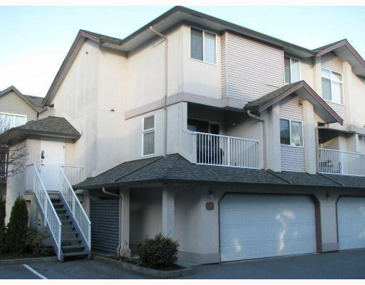 "Main Photo: 14 2538 PITT RIVER Road in Port_Coquitlam: Mary Hill Townhouse for sale in ""RIVER COURT"" (Port Coquitlam)  : MLS®# V769899"