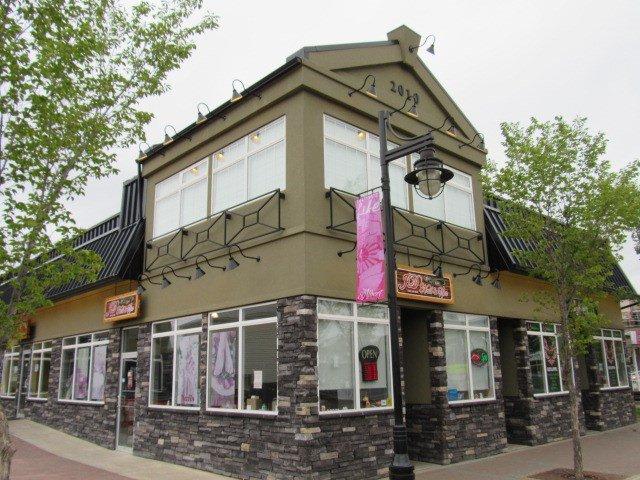 Main Photo: 120 15 Perron Street: St. Albert Retail for lease : MLS®# E4180836