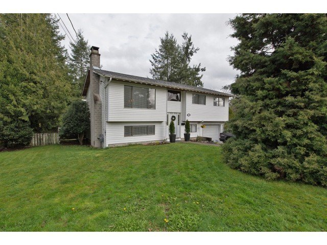 Main Photo: 20235 36TH Ave in Langley: Home for sale : MLS®# F1436298