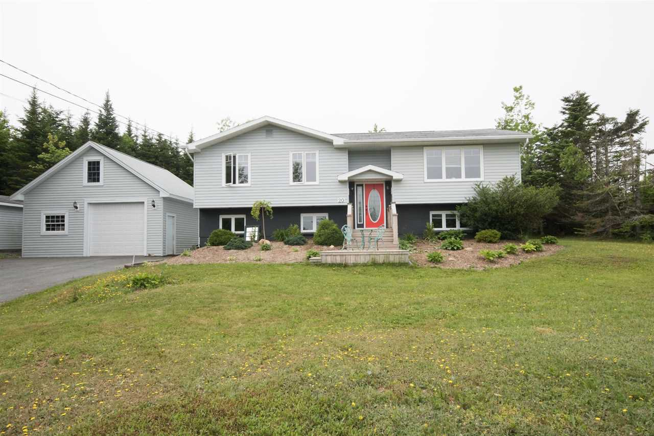 Main Photo: 20 Evergreen Crescent in West Porters Lake: 31-Lawrencetown, Lake Echo, Porters Lake Residential for sale (Halifax-Dartmouth)  : MLS®# 202011148