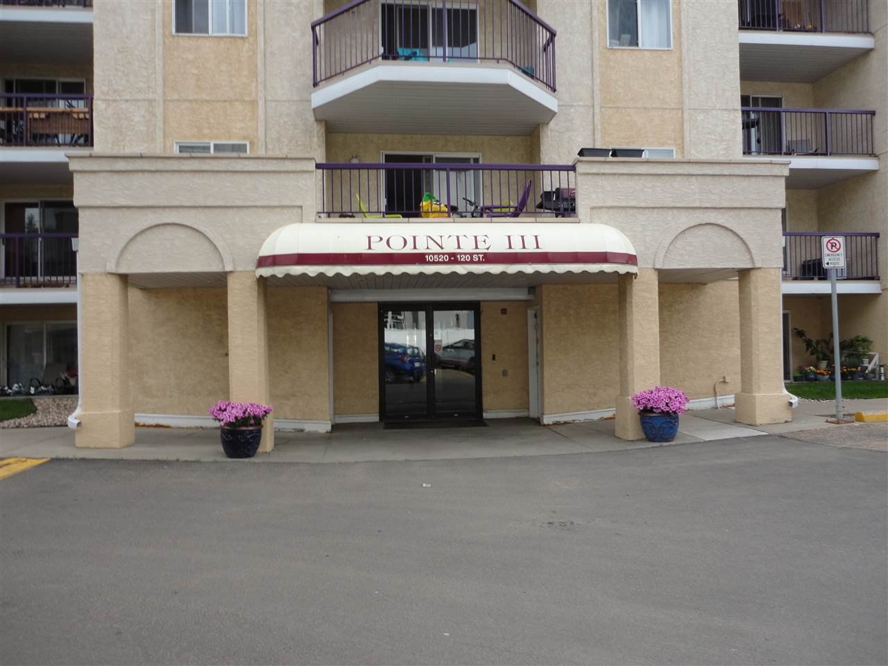 Main Photo: 147 10520 120 Street in Edmonton: Zone 08 Condo for sale : MLS®# E4203838