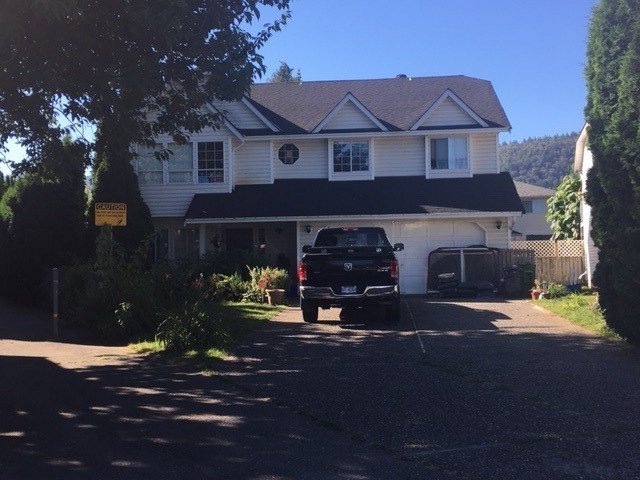 Main Photo: 5909 GLENDALE Drive in Chilliwack: Vedder S Watson-Promontory House for sale (Sardis)  : MLS®# R2480923
