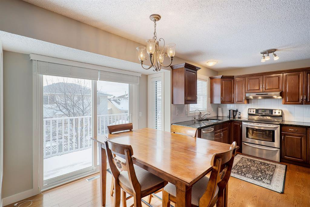 Photo 13: Photos: 15 Arbour Ridge Way NW in Calgary: Arbour Lake Detached for sale : MLS®# A1049073