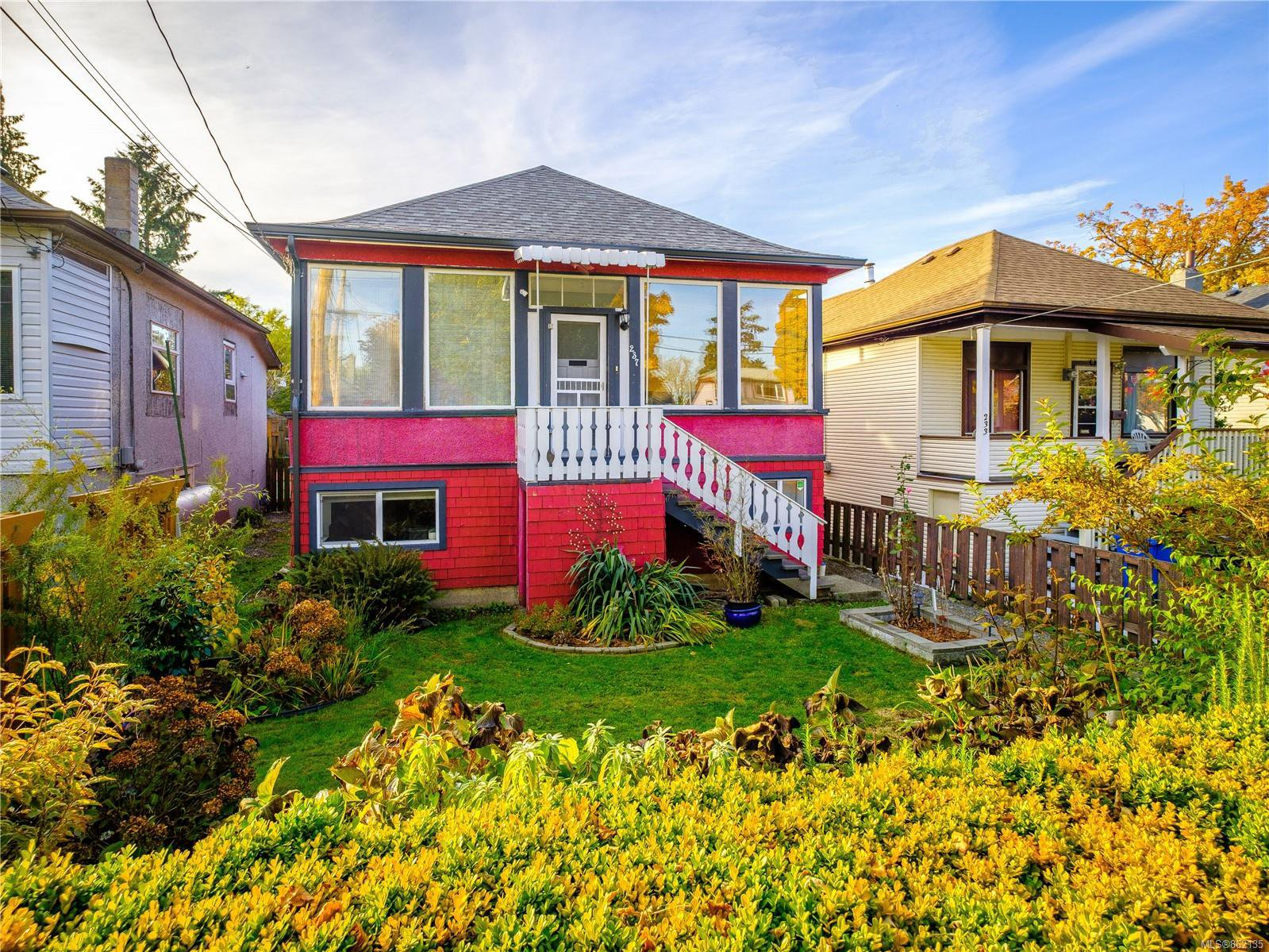Main Photo: 237 Kennedy St in : Na Old City House for sale (Nanaimo)  : MLS®# 862135