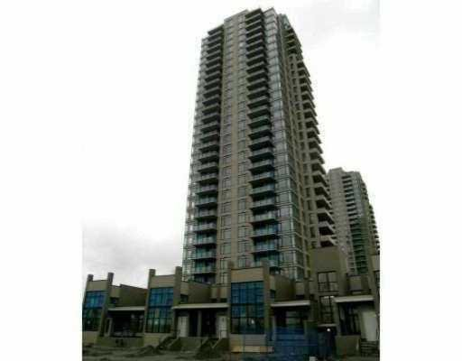 "Main Photo: 2502 2355 MADISON Avenue in Burnaby: Brentwood Park Condo for sale in ""OMA"" (Burnaby North)  : MLS®# V786669"