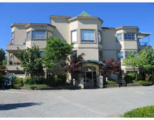 "Main Photo: 101 78 RICHMOND Street in New_Westminster: Fraserview NW Condo for sale in ""Fraserview"" (New Westminster)  : MLS®# V733104"