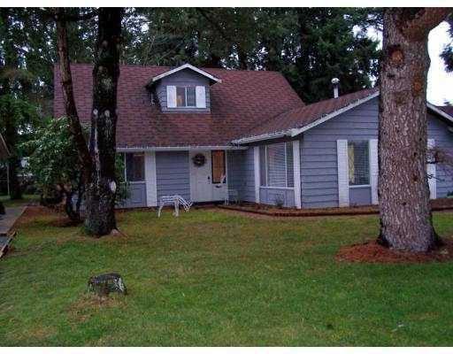 Main Photo: 19381 120TH Avenue in Pitt_Meadows: Central Meadows House for sale (Pitt Meadows)  : MLS®# V743598