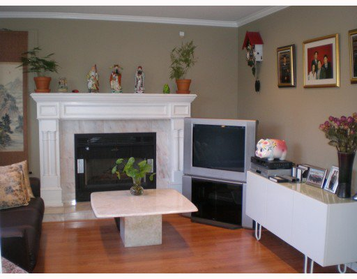 Photo 5: Photos: 1945 W 49TH Avenue in Vancouver: Kerrisdale House for sale (Vancouver West)  : MLS®# V764626