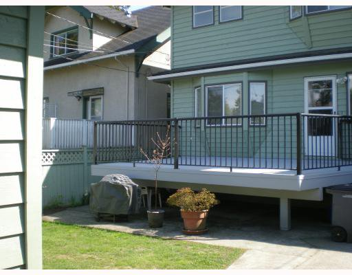 Photo 10: Photos: 1945 W 49TH Avenue in Vancouver: Kerrisdale House for sale (Vancouver West)  : MLS®# V764626