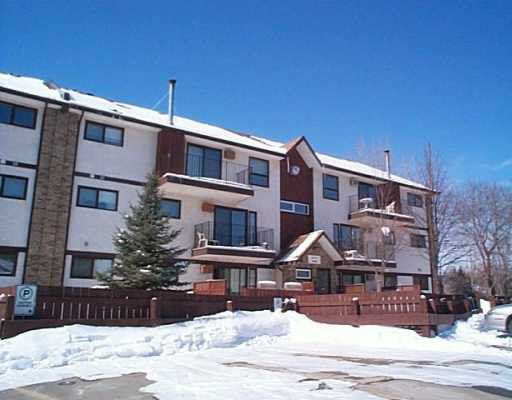 Main Photo: 1895 ST MARYS Road in WINNIPEG: St Vital Condominium for sale (South East Winnipeg)  : MLS®# 2503117