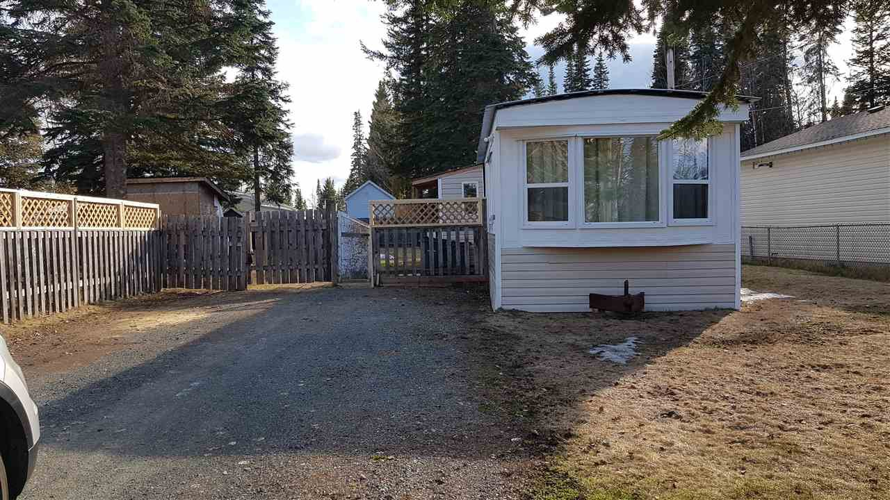 """Photo 1: Photos: 6993 ADAM Drive in Prince George: Emerald Manufactured Home for sale in """"EMERALD"""" (PG City North (Zone 73))  : MLS®# R2444939"""