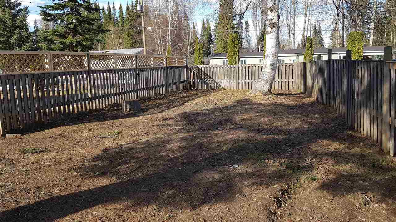"""Photo 15: Photos: 6993 ADAM Drive in Prince George: Emerald Manufactured Home for sale in """"EMERALD"""" (PG City North (Zone 73))  : MLS®# R2444939"""