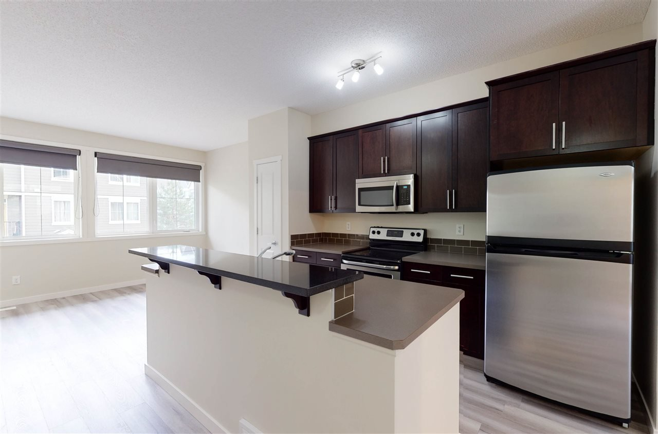 Main Photo: 47 603 WATT Boulevard in Edmonton: Zone 53 Townhouse for sale : MLS®# E4200626