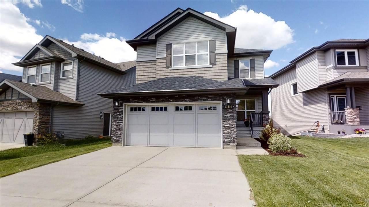 Main Photo:  in Edmonton: Zone 56 House for sale : MLS®# E4201278